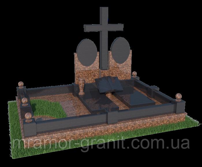 Памятник из гранита  П - С 164