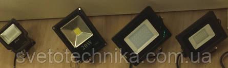 Перспективы развития светодиодного освещения в 2017 году: светодиодные прожекторы