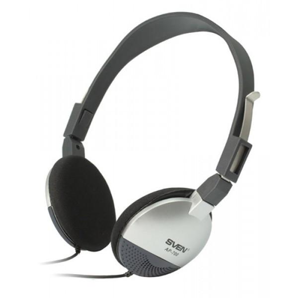 Наушники (гарнитура) SVEN AP-700 наушники с микрофоном.