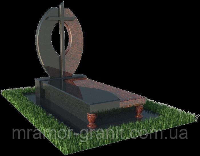 Памятник из гранита  П - С 166