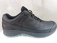 Весенняя кожаная обувь ecco т7