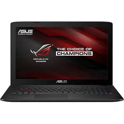 Ноутбук Asus ROG GL552VW (GL552VW-DH71), фото 2