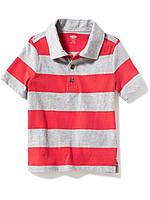 Детская футболка поло для мальчика Old Navy Олд Неви