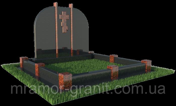 Памятник из гранита  П - С 174