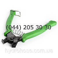 Инструмент клещи для хомутов кондиционера