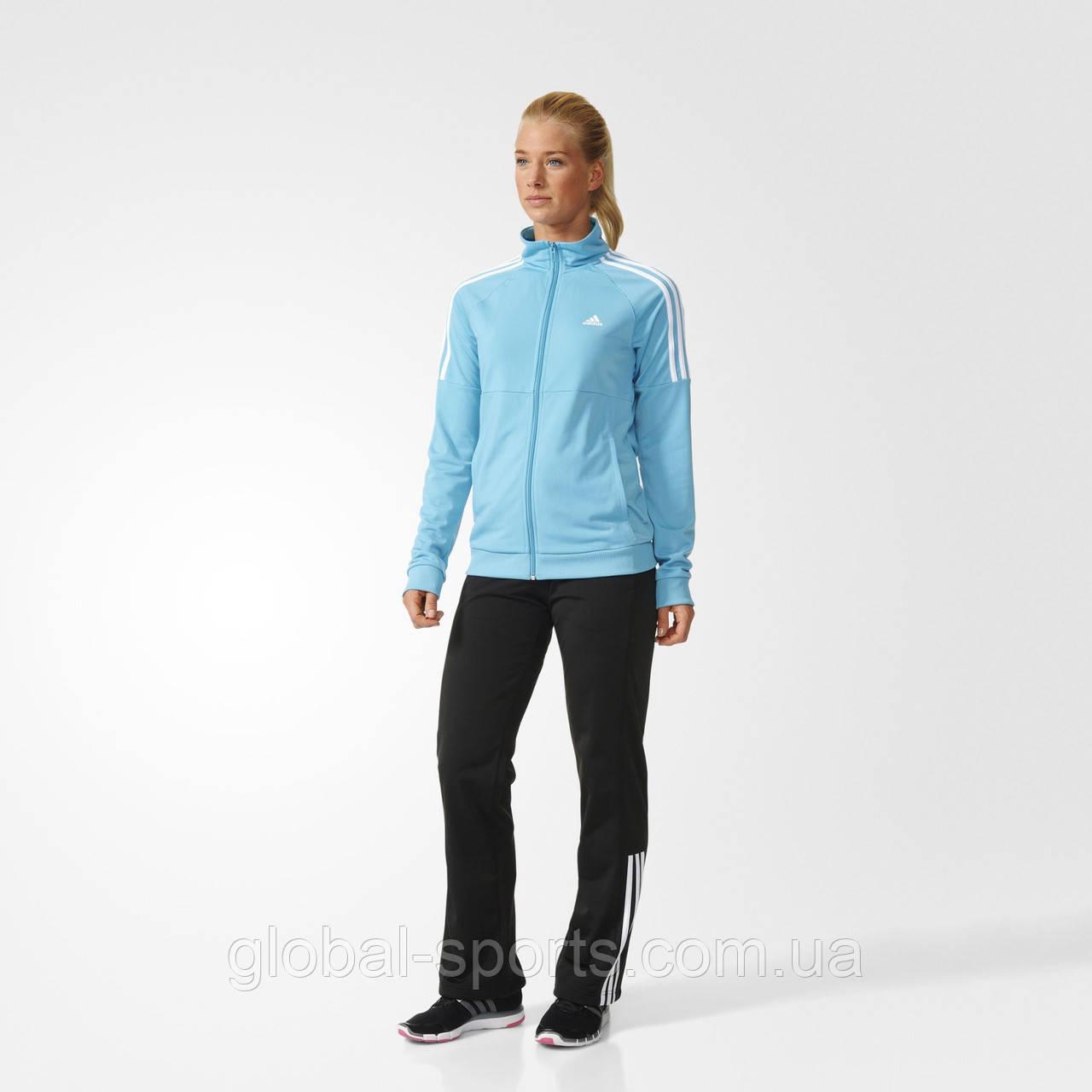 a04d477b16e Женский спортивный костюм Adidas FRIEDA SUIT (Артикул  AY1804) - магазин  Global Sport в
