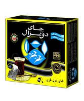 Чай чёрный Akbar Do Ghazal tea Ceylon 100Х2 г  Бергамот