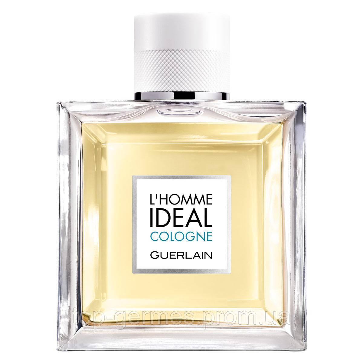 LHOMME IDEAL cologne парфюмированная вода муж-100% оригинал 1мл