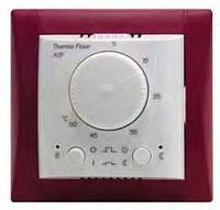 Комнатный аналоговый термостат Termo Floor ATF (+5…+50) (контроль t пола)