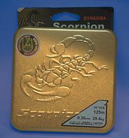 Шнур, плетенка, мононить Scorpion (0.30mm)