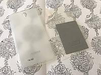 TPU чехол накладка Kuboq для Lenovo A850 прозрачный (+ плёнка и салфетка)