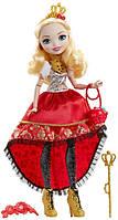 Ever After High Эппл Уайт Клуб могущественных принцесс Powerful Princess Tribe Apple Doll