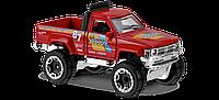 Базовая машинка Hot Wheels 1987 Toyota Pickup Truck