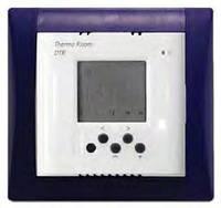 Комнатный цифровой термостат Termo Floor DTF (+5…+50) (контроль t пола)