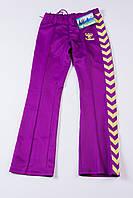 Спортивные штаны женские розовые hummel