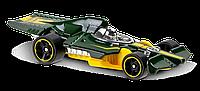 Базовая машинка Hot Wheels Formula Flashback