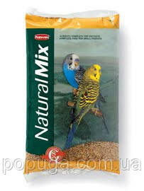 Padovan для волнистых попугаев NATURALMIX COCORITE (Падован), 1 кг