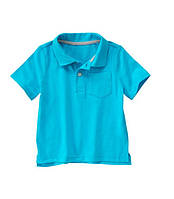 Детская футболка поло для мальчика Crazy 8