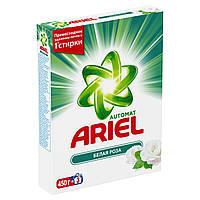 Стиральный порошок Ariel Белая Роза 450 г Автомат