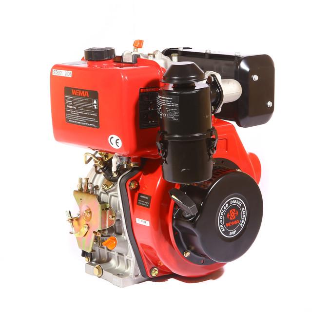 Двигатели WEIMA (Бесплатная доставка)