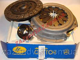 Комплект сцепления ВАЗ 2108-21099 2110 8 кл. Начало Россия оригинал 1447-НАЧ