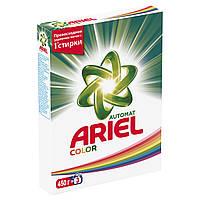 Стиральный порошок Ariel Color & Style 450 г Автомат