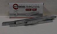 Скоба для пневмостеплера 6 mm