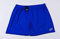 Стильные пляжные шорты для детей короткие синие spelding 32 размер