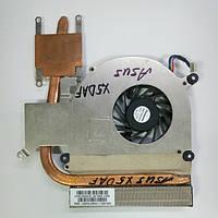 Система охлаждения Asus K5DAF, K40AF (13GNVX1AM010)