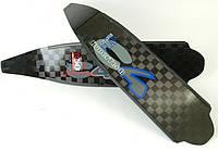 Лопасти карбоновые ласт С4 Blue Flap HT