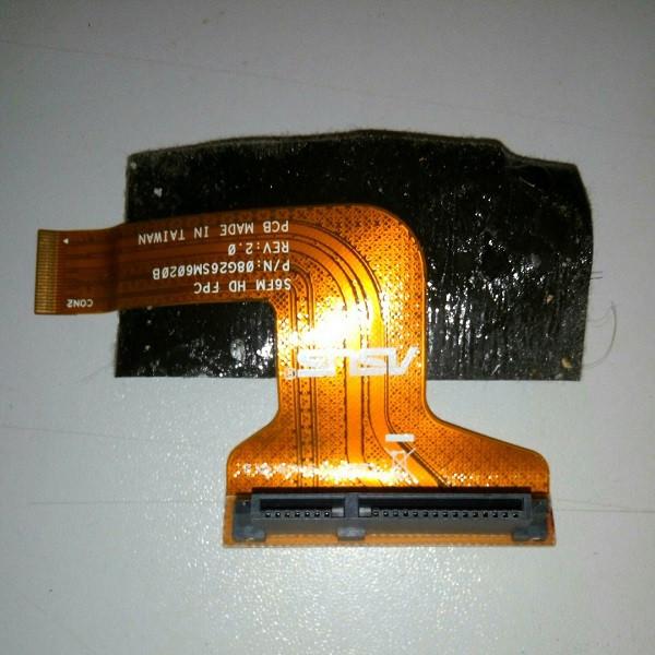 Шлейф подключения HDD Asus S6F