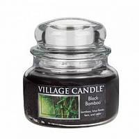 Свеча Черный Бамбук (мужской аромат) Premium 315г.