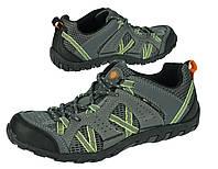 Мужские кроссовки 84570 GREY р.36-46