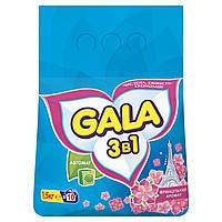 Стиральный порошок Gala Французский аромат 1,5 кг Автомат