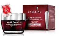"""CL """"Anti Gravity"""" нічний крем для обличчя та шиї 50мл, арт.962387"""