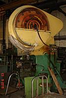 Пресс кривошипный усилием 100т, мод. КД 2330