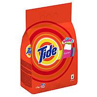 Стиральный порошок Tide Color 4,5 кг Автомат