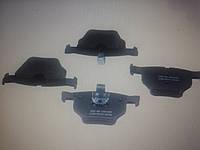 Задние тормозные колодки BMW 5(E60) от 2003г.-  5Touring(E61) от 2004г.- 6(E63/64) от 2004г.-