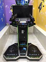 Игровой аттракцион симулятор стрельбы Чужие В НАЛИЧИИ
