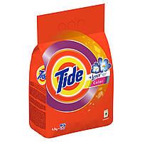 Стиральный порошок Tide Color Lenor Touch of Scent 4,5 кг Автомат