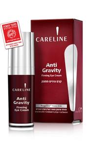"""CL """"Anti Gravity"""" крем д/шкіри навколо очей 15мл, арт.962387"""
