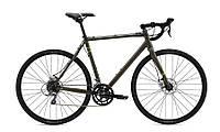 Велосипед шоссейный Fuji Tread 1.7 Disc