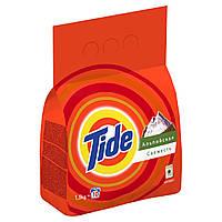 Стиральный порошок Tide Альпийская свежесть 1,5 кг Автомат