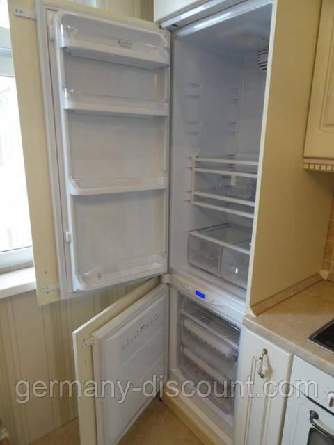 Встраиваемый холодильник Miele. За и против.