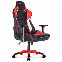 Akracing ProX CPX11 black&red&white Gaming Chair