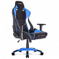 Akracing ProX CPX11 black&blue&white Gaming Chair