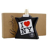 Тестер BOND NO.9 2719 I LOVE NY