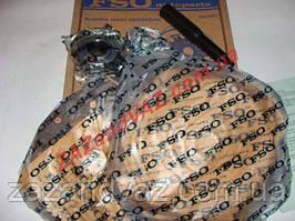 Комплект сцепления Таврия 1102 Славута 1103 FSO Польша оригинал