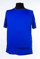 Спортивная футболка детская однотонная spalding размер 38