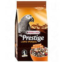 Versele-Laga Prestige Premium АФРИКАНСКИЙ ПОПУГАЙ (African Parrot) зерновая смесь корм для попугаев, 1 кг